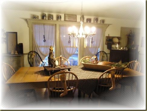 Dining room 2010 1