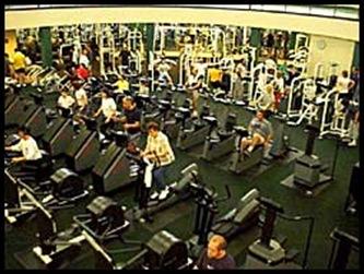 fitnessfloor