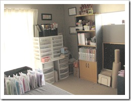new craft room 1