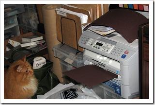 tiger printer 1