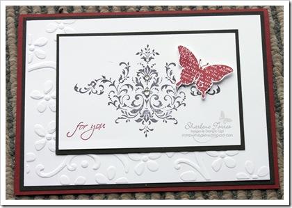 Bliss card 1