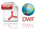 pdf and dwf