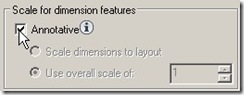 dimension features