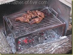 Mmmmm!!  Beef Ribs!