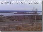 Geocaching in Duluth Minnesota