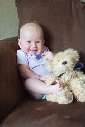 Sara 3 month teddy bear picture-2 blog