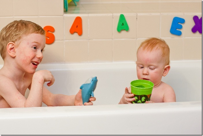 Kids bathtime-13 blog