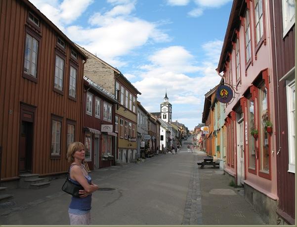 ferie 2006, Røros 069