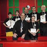 Киевские ученики илицюань - призёры соревнований