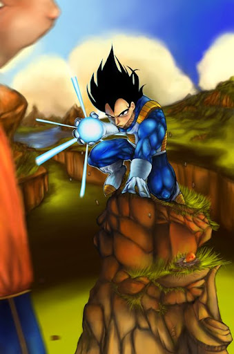 b4a794db789ae6db1971eaf568c1317a.png Megapost   Imagenes de Dragon Ball   Parte 3   Vegeta