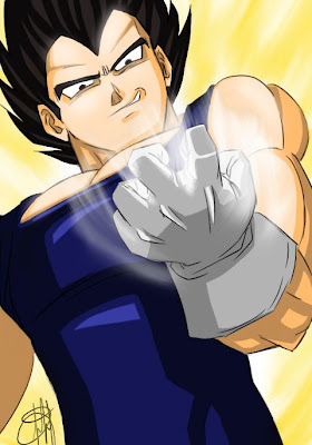The Prince Of All Saiyans by fer nanda ssk Megapost   Imagenes de Dragon Ball   Parte 3   Vegeta