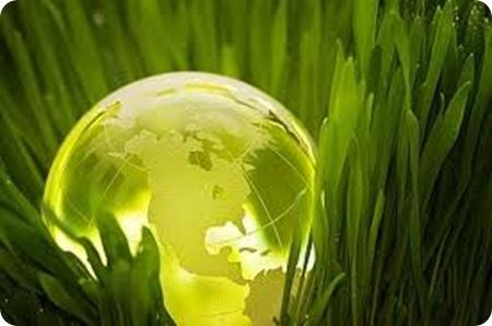 Grass earth