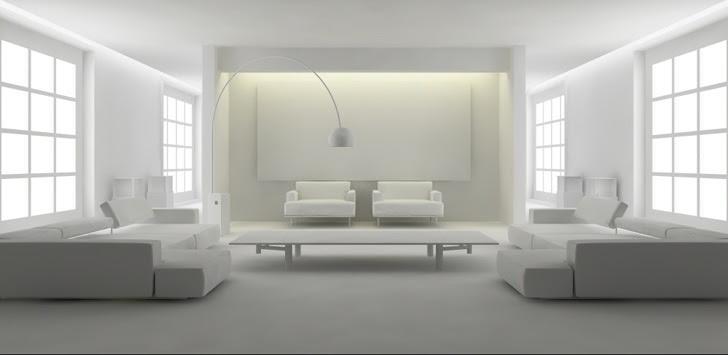 Illuminare un interno con vrayforc4d 1 2 parte 1 for Corsi per arredatore d interni