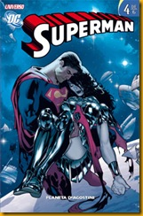 UDC Superman 4