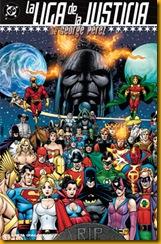CDC Liga Justicia