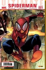 Ult Spiderman 1