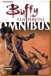 Buffy Omnibus 4