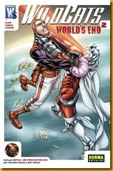 Wildcats Worlds 2