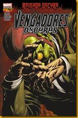 Vengadores Oscuros 5