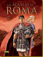 Aguilas De Roma 2