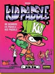 Kid Paddle 8