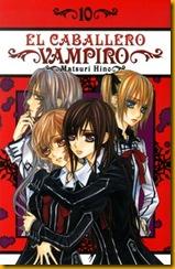 Caballero Vampiro 10
