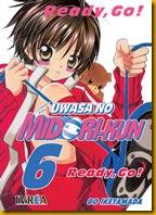 Midori-kun 6