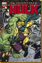 Hulk Increible 10