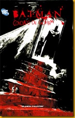 Condado De Gotham
