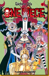 One Piece 47