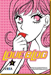 Love Blog 1