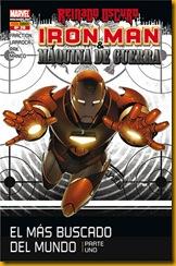 Iron Man 20