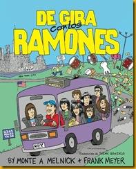 Gira Ramones