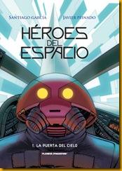 Heroes Espacion 1