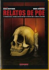 Relatos Poe