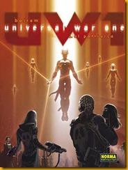 universal War 6