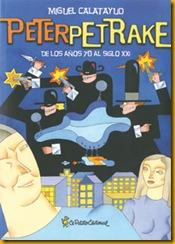 Peter Petrake