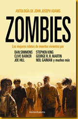 Zombies Antologia