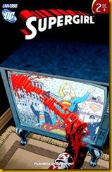 UDC Supergirl