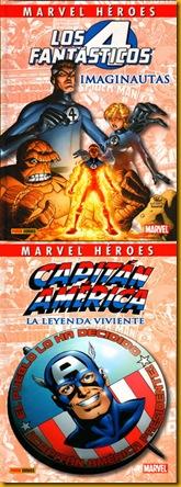 Marvel Heroes 2-3