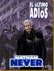 Nathan Never Adios