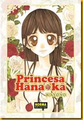 Princesa Hanaka