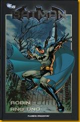 Batman Coleccion 10