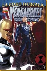 Vengadores Secretos 3