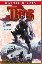 Thor Edades