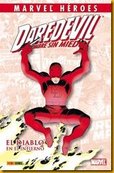 DD Marvel heroes