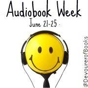 Audio book week
