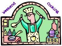 Weekend Cooking
