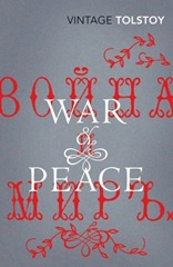war and peace vintage classics