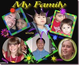 Barnettfamily